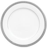 Noritake Dinnerware, Crestwood Platinum Dinner Plate