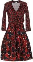 Diane von Furstenberg Short dresses - Item 34741578