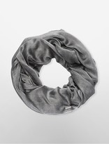 Calvin Klein Chambray Loop Scarf