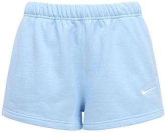 Nike Nrg Fleece Shorts