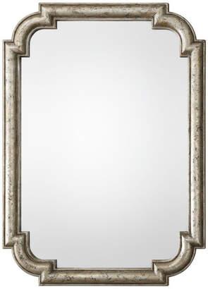 Uttermost Calanna Antique Silver Mirror
