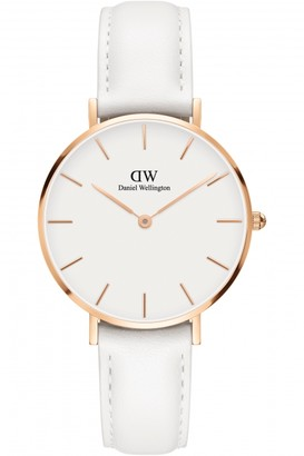 Daniel Wellington Ladies Classic Petite Bondi Watch DW00100189