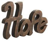Pier 1 Imports Brown Hope Sculpture