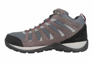 Columbia Men's REDMOND V2 MID Waterproof Hiking Boot