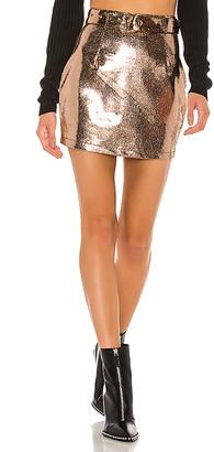 superdown Adelyn Mini Skirt