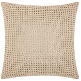 Nourison Couture Metallic Pillow