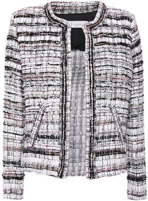 IRO Gunta Boucle-tweed Jacket