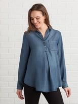 Vertbaudet Lyocell Maternity Shirt