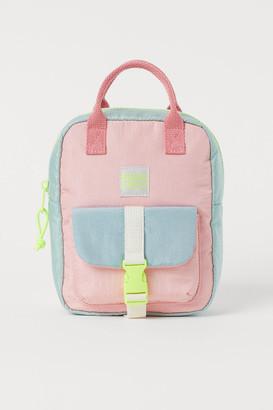 H&M Mini Backpack - Pink