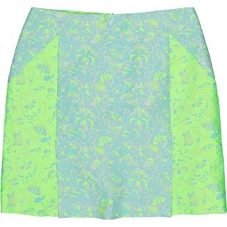 Richard Nicoll Multicolour Skirt for Women