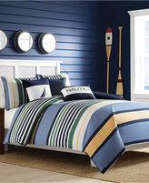 Nautica Dover Twin Comforter Mini Set