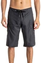 Quiksilver Men's Manic Cargo Board Shorts