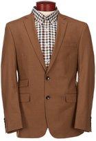Murano Slim-Fit Flannel Blazer