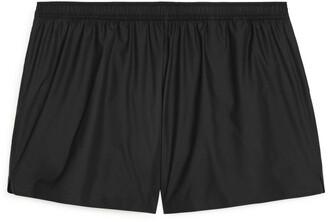 Arket Running Shorts