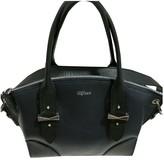 Alexander McQueen Legend Black Leather Handbags