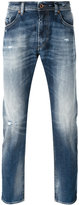Diesel 'Thommer' jeans - men - Cotton/Spandex/Elastane - 29/32