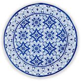 Q Squared Melamine Talavera Serving Platter