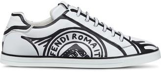 Fendi x Joshua Vides Roma sneakers