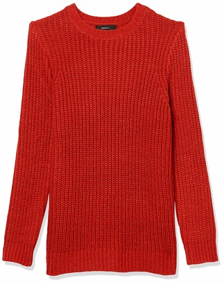 Forever 21 Women's Plus Size Chunky Knit Sweater