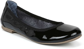 Dr. Scholl's Feel Good Women's Ballerina Flats