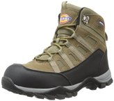 Dickies Men's Escape Hiker 6-Inch Steel-Toe Work Boot