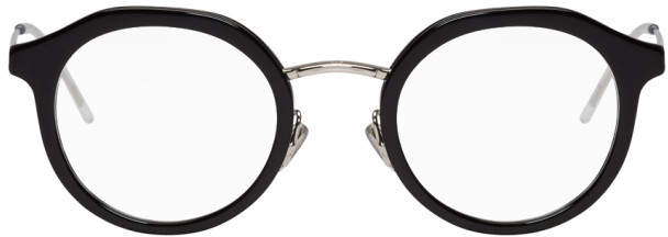 Christian Dior Black 216 Glasses