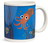 Kikkerland Under the Sea Morph Mug