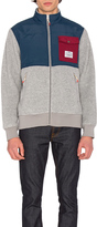 Poler Half Fleece Jacket