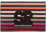 Sonia Rykiel Nylon Travel Wallet