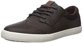 Ben Sherman Boys' Jayme Wingtip Sneaker
