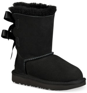 UGG Toddler Girls Bailey Bow Ii Boots