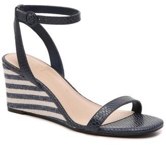 Essex Lane Reia Wedge Sandal