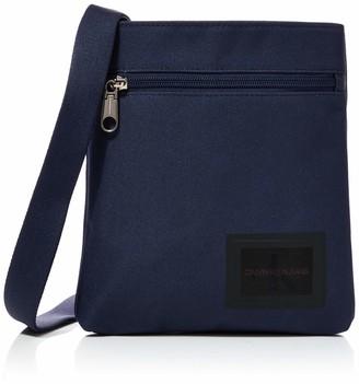Calvin Klein Ckj Sport Essentials Microflatpk Mens Shoulder Bag