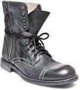 Steve Madden Men's Patronn Combat Boot