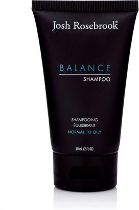 Josh Rosebrook Balance Shampoo 60Ml