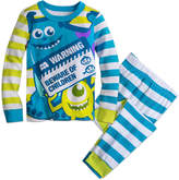 Disney Monsters Inc. PJ PALS for Kids