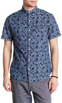 Bonobos Riviera Short Sleeve Standard Fit Print Shirt