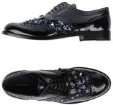 DOLCE & GABBANA Chaussures à lacets