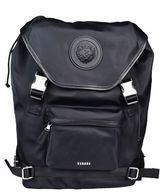 Versus Rubber Logo Backpack