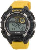 Timex Expedition Digital Chronograph Cat Shock Watch (For Men)