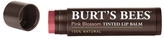 Burt's Bees Tinted Lip Balm Pink Blossom