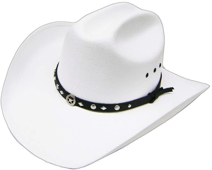 eeba066157be9 Hat With Concho - ShopStyle Canada