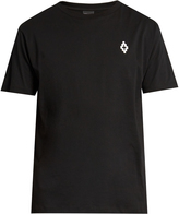 Marcelo Burlon County of Milan Cerro Torre cotton-jersey T-shirt