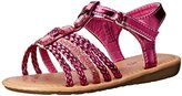 Josmo 32393 Girls toddler sandals (Toddler)
