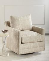 John-Richard Collection Leigh Glider Arm Chair