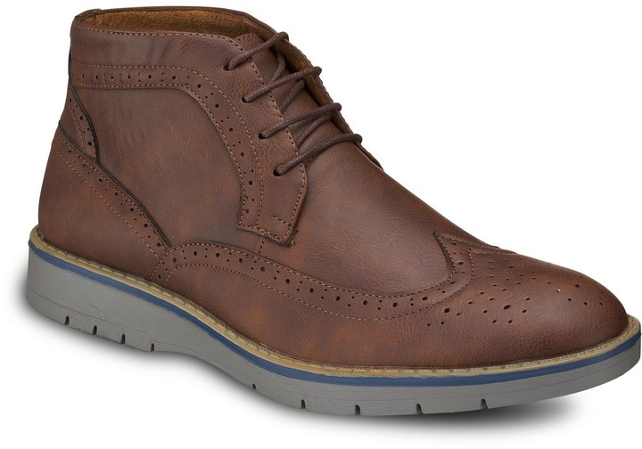 Akademiks Elise Men's Chukka Boots