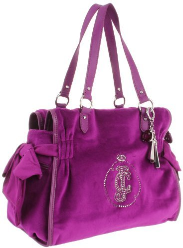 Juicy Couture Daydreamer Tote
