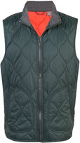 Michael Bastian quilted gilet