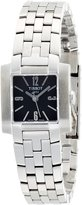 Tissot Women's T-Trend T60128252 Stainless-Steel Quartz Watch with Dial