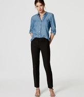 LOFT Tall Straight Leg Trousers in Marisa Fit